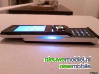 Nieuw in doos: Sony Ericsson S500i