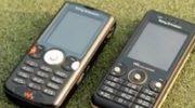 Sony Ericsson W660i versus W810i