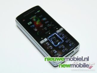 Sony Ericsson K850i review