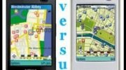 Nokia N95 vs. Nokia N95 8GB
