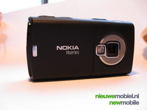 Unboxing the Nokia N95 8GB