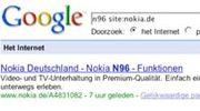 Nokia bevestigt bestaan N96 en geeft specificaties