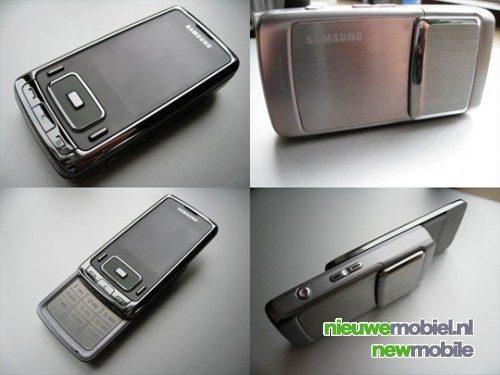 Review Samsung G800; écht de Photographer's Choice?