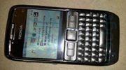 Meer spyshots van de Nokia E66 en E71 opgedoken
