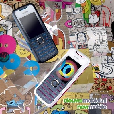 Nokia voegt 4 nieuwe Supernova's toe aan portfolio