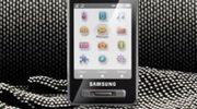 Samsung TouchWiz bereikt winkels