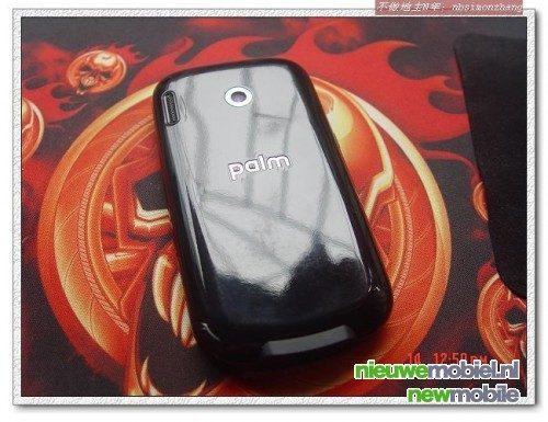 Meer Palm Treo Pro afbeeldingen