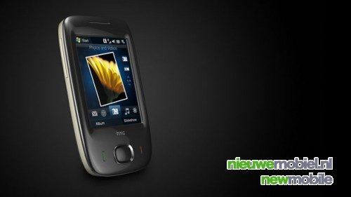 HTC Touch HD, Touch 3G en Touch Viva naderen officiële aankondiging (update)