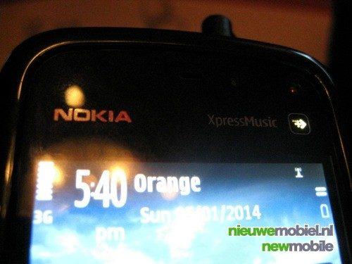 LIVE uit Londen: Nokia 5800 XpressMusic hands-on