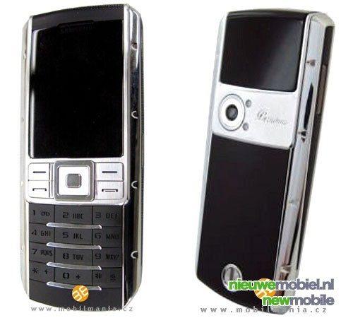 Weer nieuw dual SIM toestel van Samsung