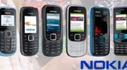 Nokia introduces 6 new affordable phones