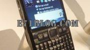 Nokia E71 gets new colours