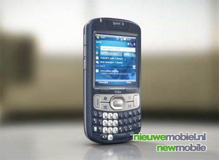 Palm kondigt twee nieuwe telefoons aan