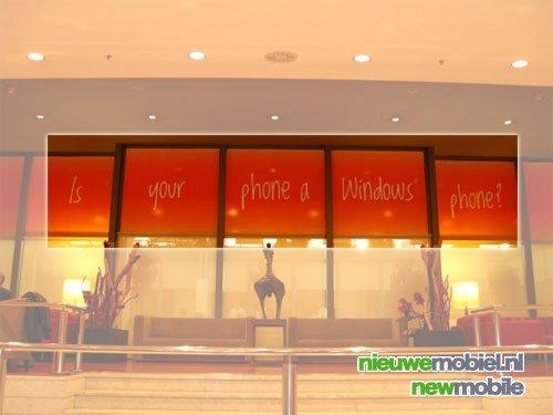 MWC 2009: Windows Mobile naamswijziging aanstaande