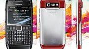 New Nokia E71 colours confirmed