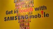 De week van Samsung; B7300, M2310, M8000 en S8000