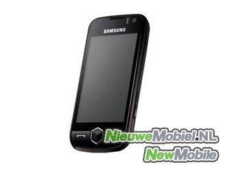 Wordt de S8000 Cubic Samsung's eerste Android toestel?