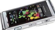 Gigantische Sony Ericsson Idou fotogalerij