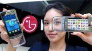 LG GD900 Crystal met transparant keypad vanaf mei in de winkels