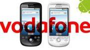 Vodafone krijgt exclusief HTC Magic