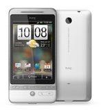 HTC Hero voorkant achterkant