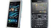 Nokia kondigt E72 en 5530 XpressMusic officieel aan