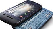 LG maakt met GW620 debuut op Android markt
