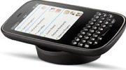 Palm Pixi; Palm's tweede toestel met webOS