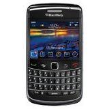 BlackBerry Bold 9700 voorkant