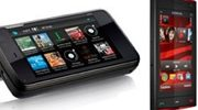 Nokia N900 en X6 binnenkort verkrijgbaar