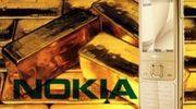 Nokia viert met de 6700 Classic Gold Edition het einde van de recessie