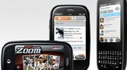 CES 2010: Palm kondigt vernieuwde Pre en Pixi aan