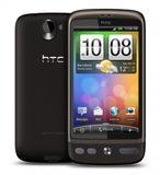 HTC Desire voorkant achterkant
