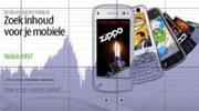 Nokia N97 verantwoordelijk voor ruim helft Ovi Store downloads
