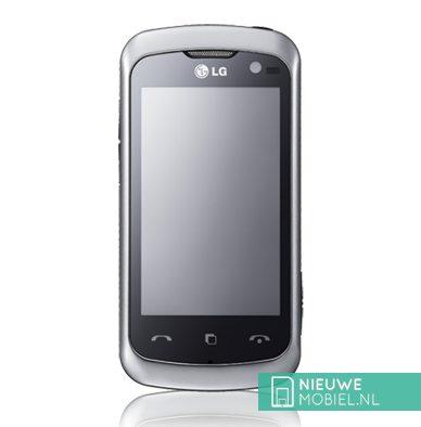 LG KM570 Phone