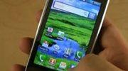 Video laat nieuwe Samsung i5800 'Galaxy 3' zien