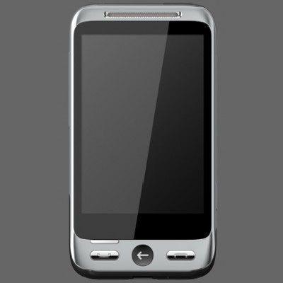 HTC Smart2 brew render