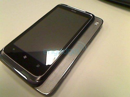 HTC T8788 Windows Phone 7