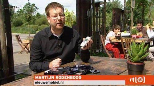 NieuweMobiel.NL in het RTL Nieuws