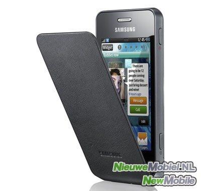 Samsung GT-S723E Wave 723