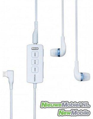 Nokia tv headset