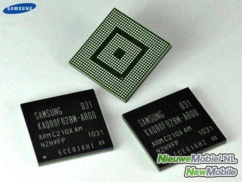 Samsung Orion