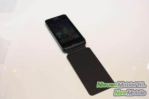 Samsung Wave Touchwiz 1