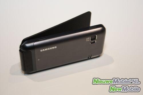 Samsung wave touchwiz 4