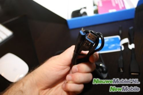 Nokia n8 datacable