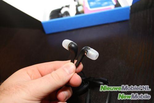 Nokia n8 earplug