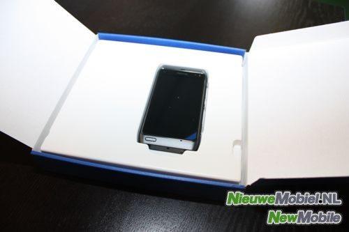 Nokia n8 open 2