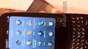 Eerste foto's van de Palm Pre 2?