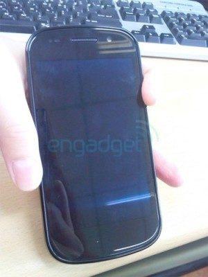 Samsung Google Nexus S
