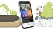 Froyo voor de HTC Legend: de Benchmarks